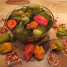 Dead Drop Pickles