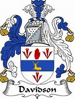Davidson - Coat of Arms