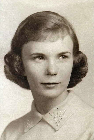 Karen Van Fleet