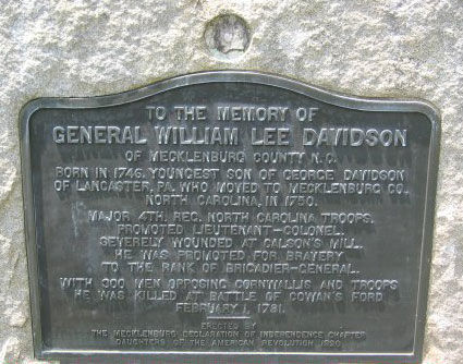 William Lee Davidson - Memorial.jpg