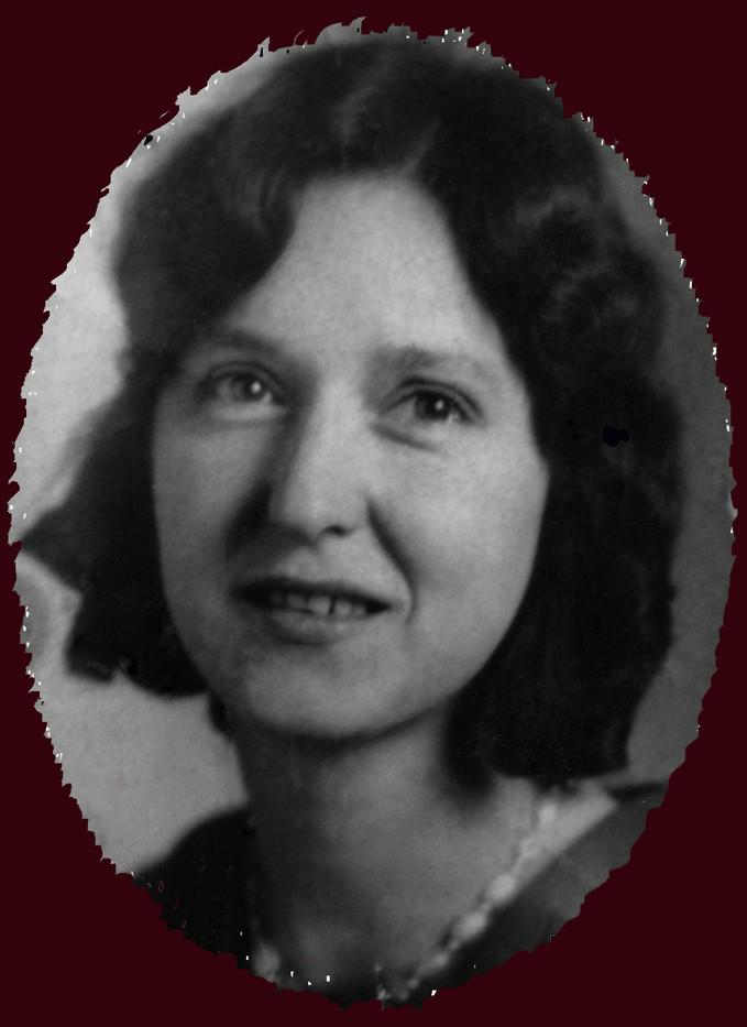 Hilda Loretta Barker