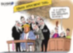 Trump - The Senate Impeachment Trial - 2