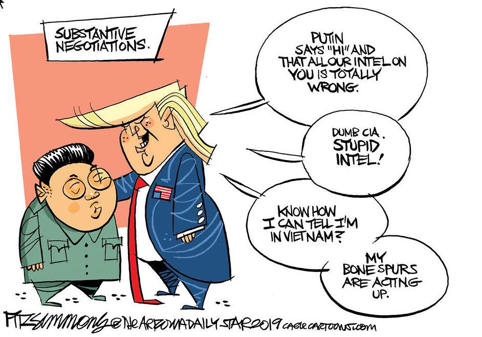 Trump - Foreign Policy - North Korea.jpg