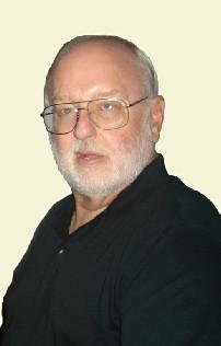 Barry Jay Davidson
