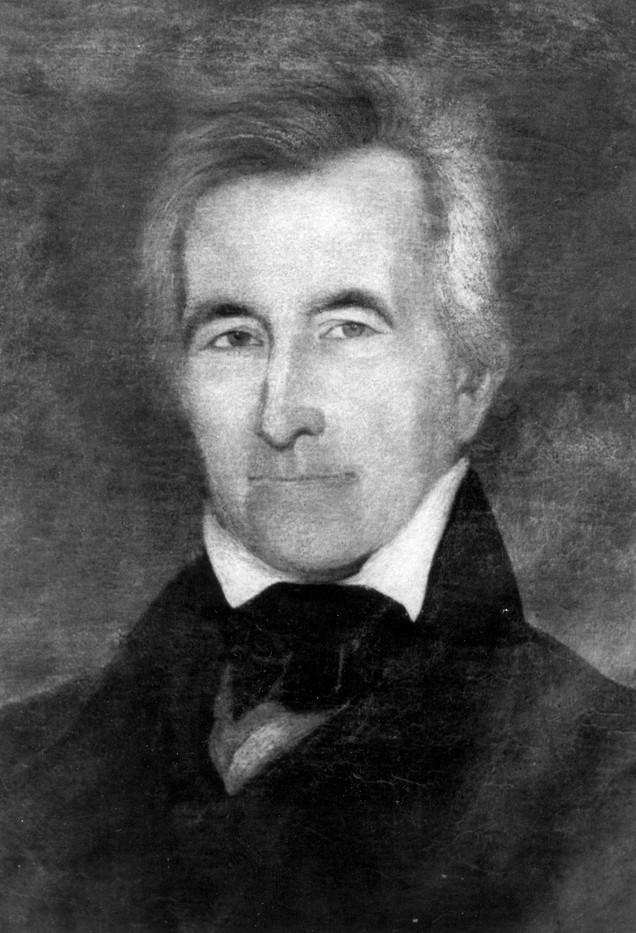 William Lee Davidson