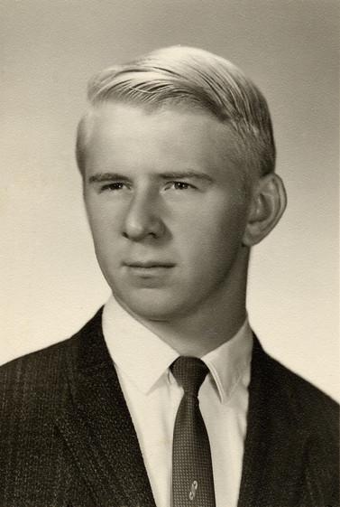 Stephen R Fletcher - 1967-1968