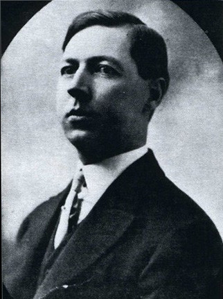 James Orval Coffey
