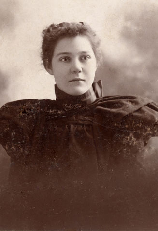 Mary Valenta Brydges