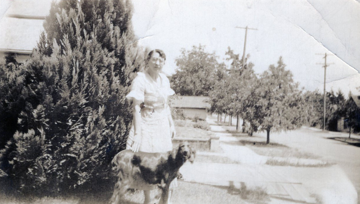Clara Marie McKown