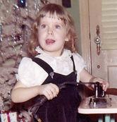 Valanta Renee' Fletcher - Ironing Board