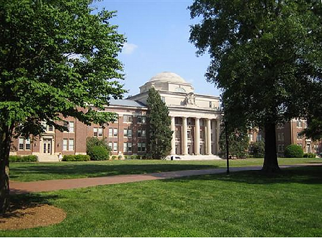 Davidson College - Davidson, North Carol