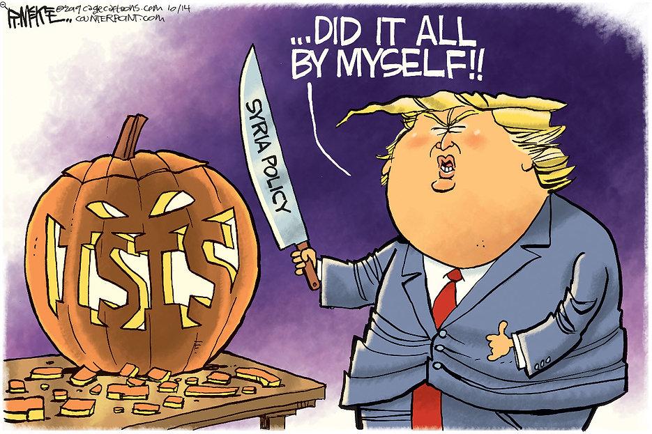 Trump - Foreign Policy - Syria.jpg