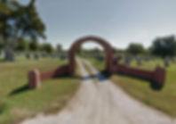 Odessa Cemetery - Main Gate.jpg