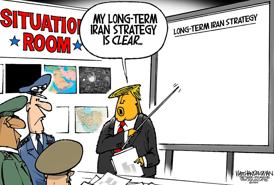 Trump - Foreign Policy - Iran.jpg