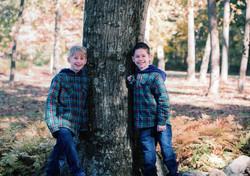 Hayden and Carter