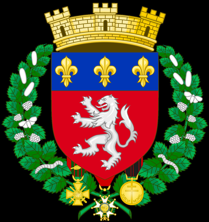 Gasaway - Coat of Arms