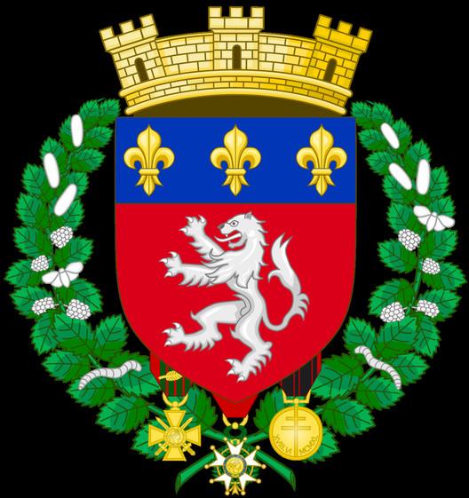 Gasaway - Coat of Arms