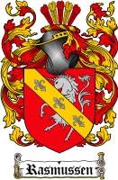 Coat of Arms - Rasmussen