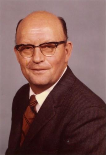 Wallace Raymond Coffey