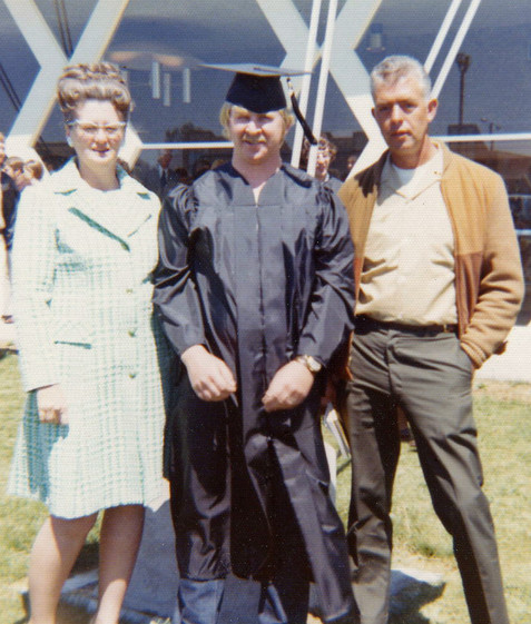 Central Washington Universtiy Graduation
