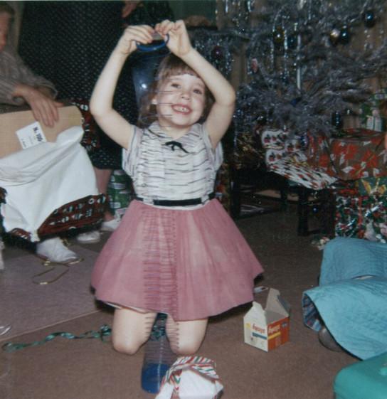 Fletcher, Valanta Renee' - Christmas  De
