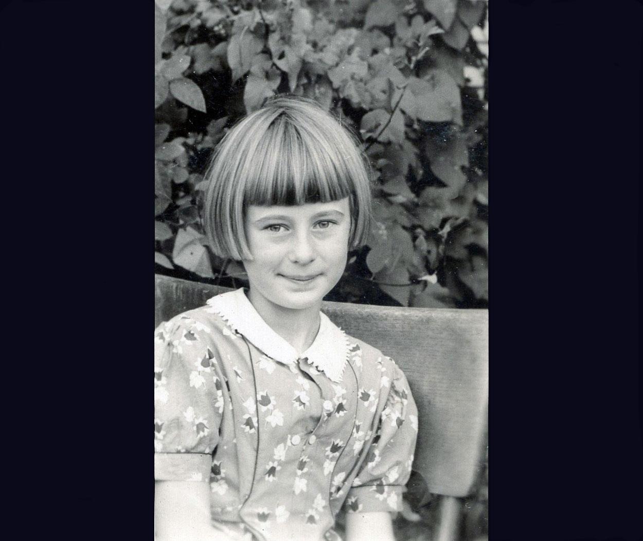 Margaret Marie McKay