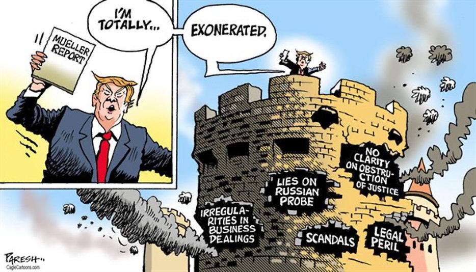 Trump - I'm Exonerated.jpg