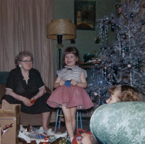 Fletcher, Valanta Renee' - (Great Grandm