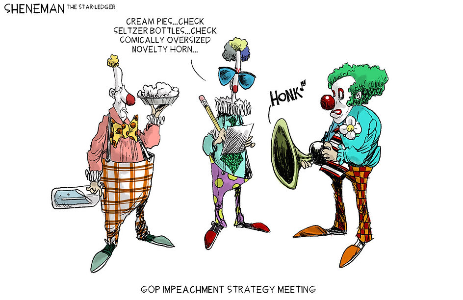 Trump - Impeachment - Clowns.jpg