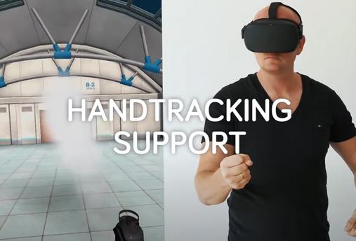 ehs vr burns first aid virtual reality (