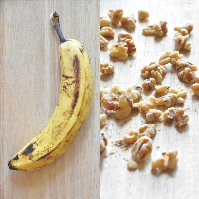 What Resonated This Week: Bananas, Nuts & Stories That Suck