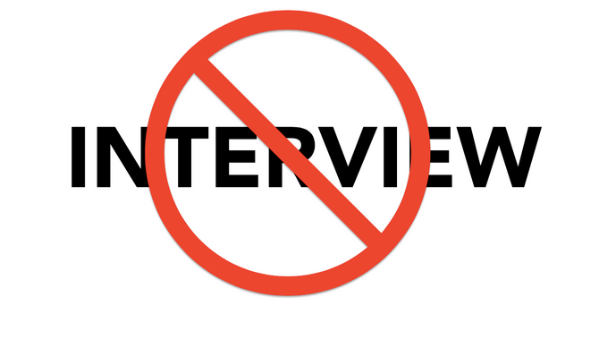 The Alarmingly Simple Reasons Why You're Not Getting an Interview