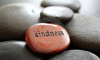 The Power of Unexpected Kindness