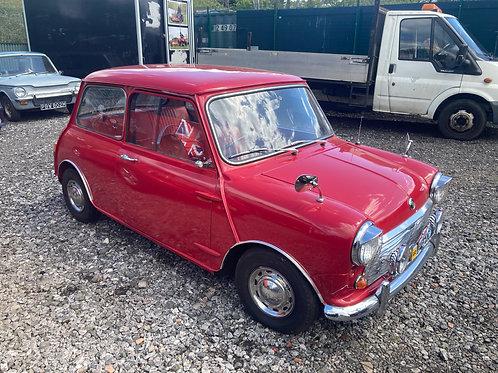 1969 Mini 1000 Mk2