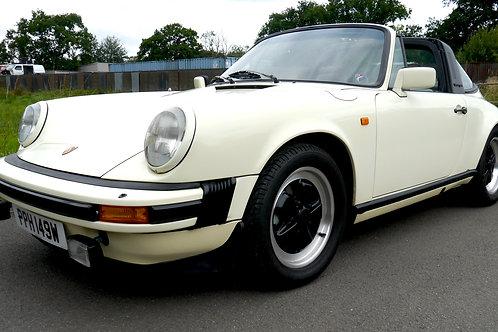 1980 Porsche 911 3.0 SC