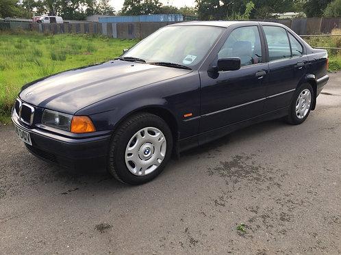 1998 BMW 316i Auto