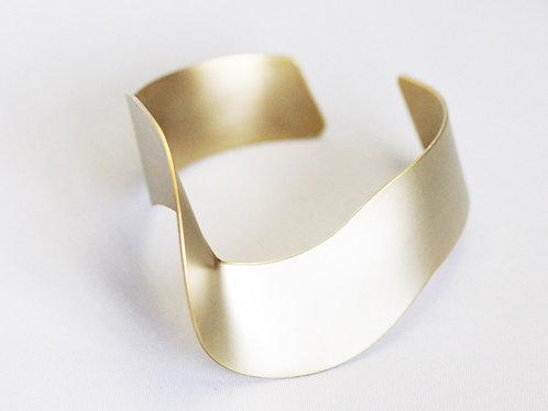 Asymmetrical Cuff