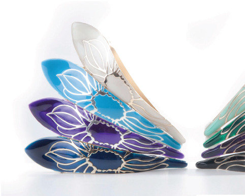 Maximas Lotus Silky & Jewel