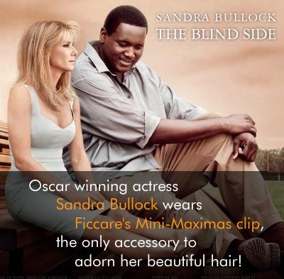 Sandra Bullock in Sideways