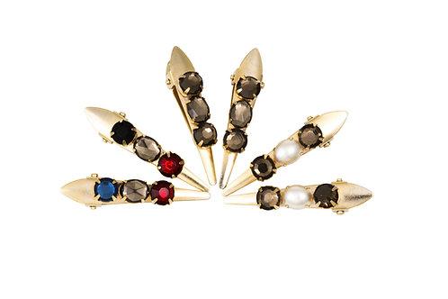 Mini-Maximas Crown Collection