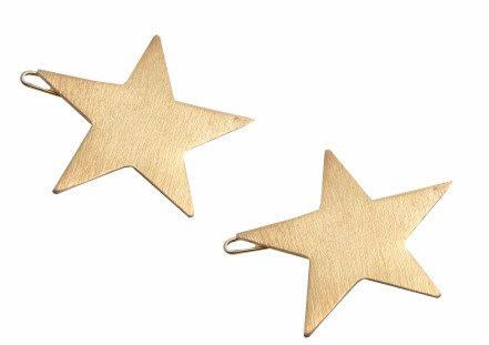 Lucky Star Pins