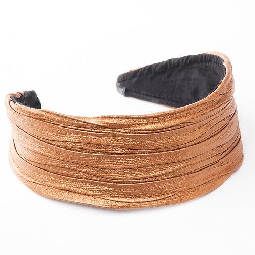 Emily Satin Headband