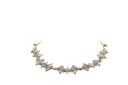 Recife Glittery Chain Headbands