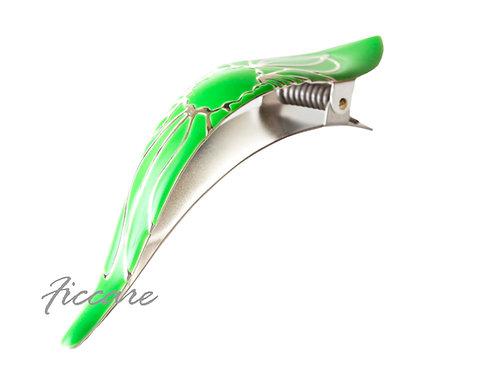 Maximas Lotus Neon Green