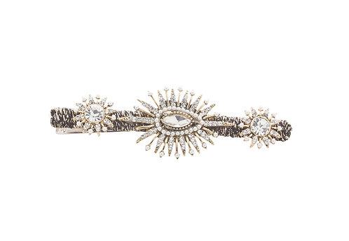 Samba Glittery Hair Pin