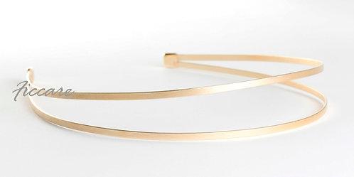 2-Arch Headband