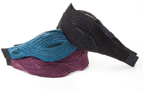 Wavy Lace Headband