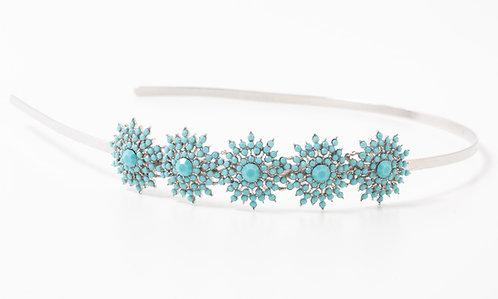 Kiera Glittery Headband