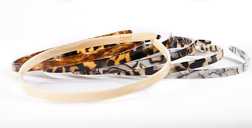 Skinny French Acetate HB