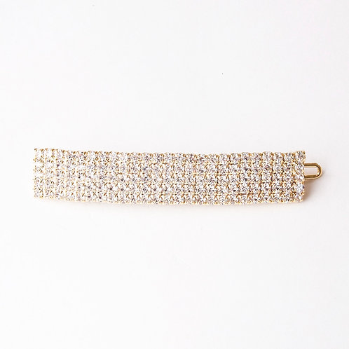 Gatsby Rectangle Pin